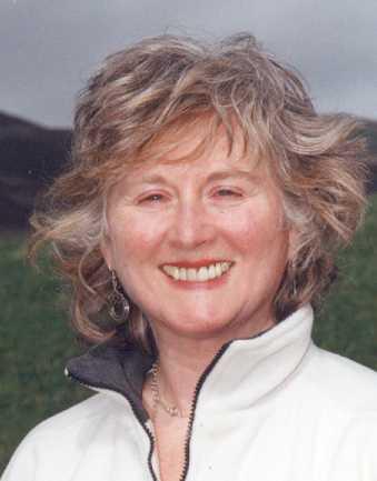 Alison McMorland
